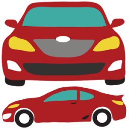 Toddler Cars App by Russpuppy