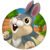 Bunny Run App by Star Girl Games
