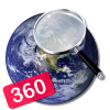 World Explorer 360  Tour Guide App by Tasmanic Editions