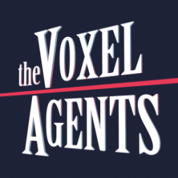 App Portal by The Voxel Agents
