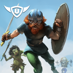 Mighty Viking App by upjers GmbH