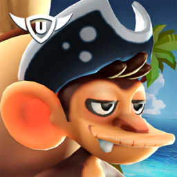 Monkey Bay App by upjers GmbH