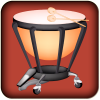 Play the timpani App by Your App Soft
