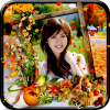 Autumn photo frames app by App Basic