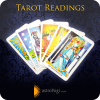 TAROT READING app by astroYogi