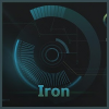 IRON Atom theme App by DLTO