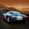 Car Racing Atom Theme App by DLTO