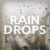 Rain Drops Atom Theme App by DLTO