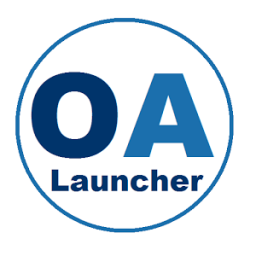 OA Launcher (For OpenAir) App by ElevatedReality