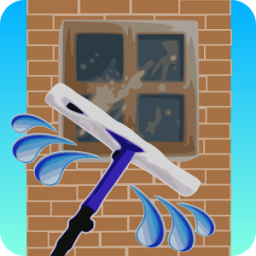 Window Cleaner App by Geepers Interactive Ltd
