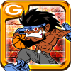 Crazy Dunker app by G-Gee by GMO