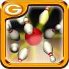 3D SIMPLE BOWLING app by G-Gee by GMO