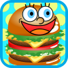 Yummy Burger Kids Cooking Game app by GiantMonster