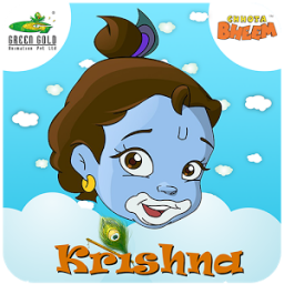 Krishna Movies App by Green Gold Animation