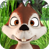 Talking James Squirrel App by Kaufcom Games Apps Widgets