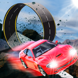 Fast Cars & Furious Stunt Race App by Kaufcom Games Apps Widgets