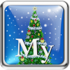 Christmas MyTree LiveWallpaper app by 1473labs