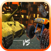 Monster Truck Fast Racing 3D app by MouthShut Games