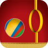 Juggly Ball-Super Ball Juggle app by MouthShut Games