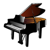 Real Music Piano HD app by Sylvain Saurel