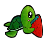 Turtle Berry! App by Tomny