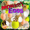 Monkey Eggs App by Wambazi