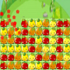 Happy fruit elimination game App by zhangweiying