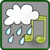 Rain Sounds Relax & Sleep App by Zodinplex