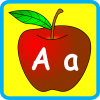 ABC for Kid Flashcard Alphabet app by Zodinplex