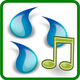 Water Sounds Nature Sounds App by Zodinplex
