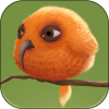 Crazy Bird Rescue app by adel abdullah