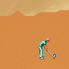 Desert Golfing App by Captain Games