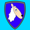 Llama Defense Shield the Sheep App by Dodge Vision LLC