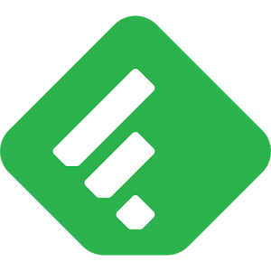 Feedly. Your work newsfeed App by Feedly Team