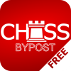 Chess By Post Free App by Games By Post