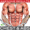 Muscle Building - Chest and Abs App by iGlimpse Limited