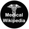 Offline Medical Wikipedia app by Kmcpesh