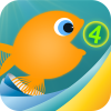 Motion Math: Hungry Fish App by Motion Math
