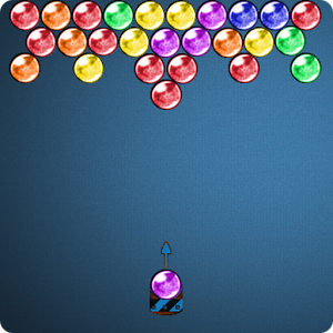 Shoot Bubble Reloaded App by Plus Games