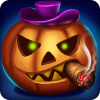 Pumpkins vs. Monsters App by  Runner Games
