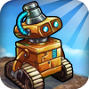 Tiny Robots App by  Runner Games