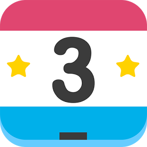 Number Three App by TheKing