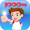 1000m App by thphong