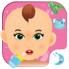 Baby Care - Baby Games app by Ursa Games