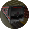 Subway Simulator Prague Metro App by wapp.cz