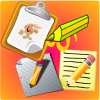 Note Zumbi Notepad App by WaZUMBi!
