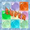 Super Rainbow Bubble Pop App by WaZUMBi!