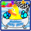 Rubber Ducky Derby App by WaZUMBi!