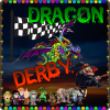 Dragon Derby App by WaZUMBi!