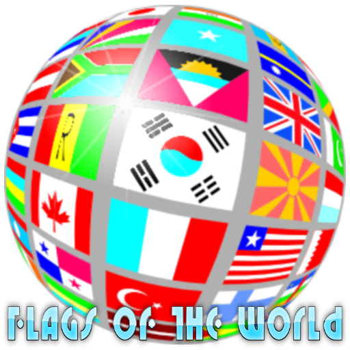 Flags of the World and Games app by WaZUMBi!